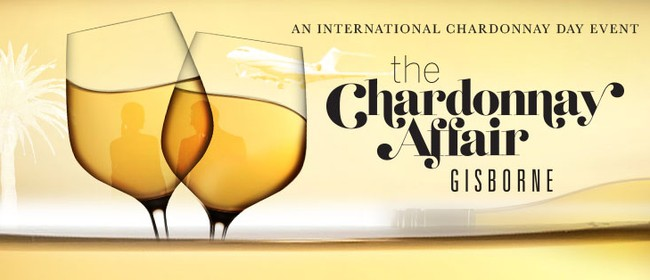 The Chardonnay Affair The Long White Lunch