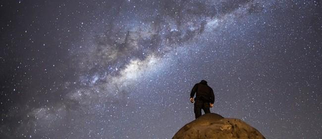 Know Your Night Sky: Stargazing 101 (Sundays Edition)