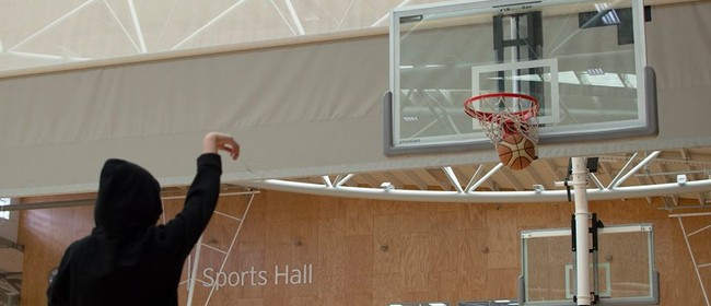 Alpha Basketball League