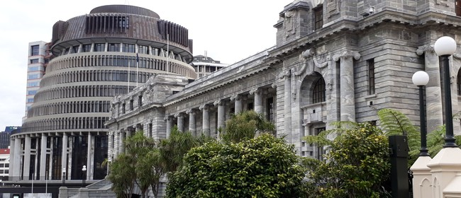 Parliament and the Waterfront: Discovery Day Trip