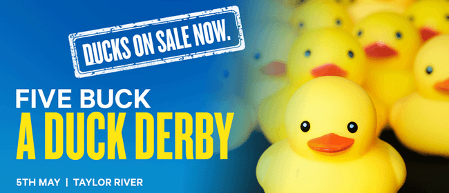 Five Buck a Duck Derby