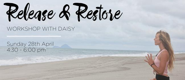 Release & Restore
