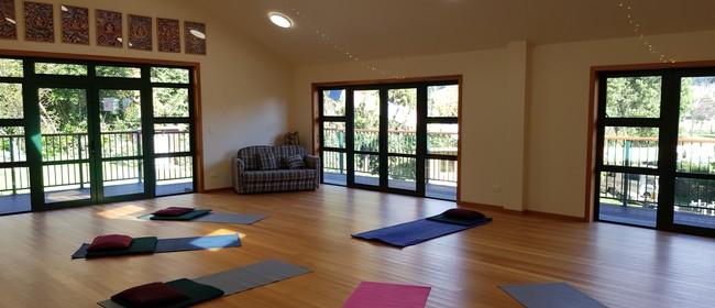 Beginners' Six Week Yoga Course