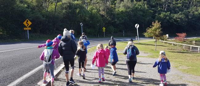 Scavenger Hunts April School Holidays