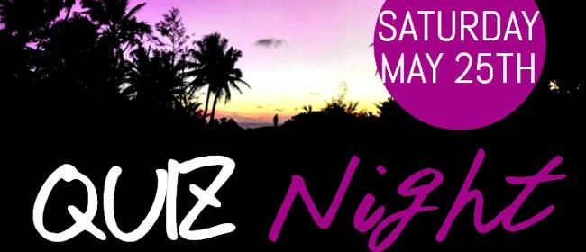Quiz Night - Manurewa Scouts