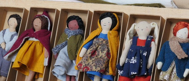 Rekindle Workshop: Dollmaking for Beginners