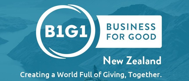 B1G1 NZ Inaugural Member Curated Event