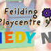 Feilding Playcentre Comedy Night