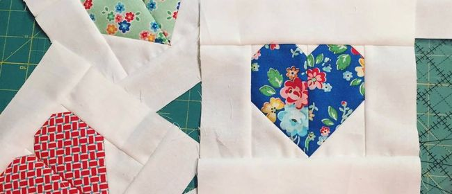 Western Quilters' Circle Open Workshop Day