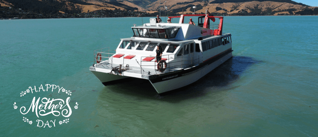 Mother's Day Lyttelton Harbour Nature Cruise