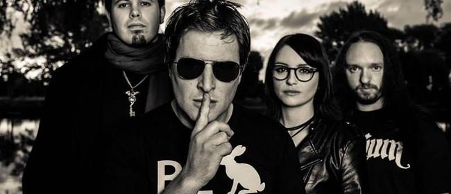 The Snake Behaviour - Debut Album Release