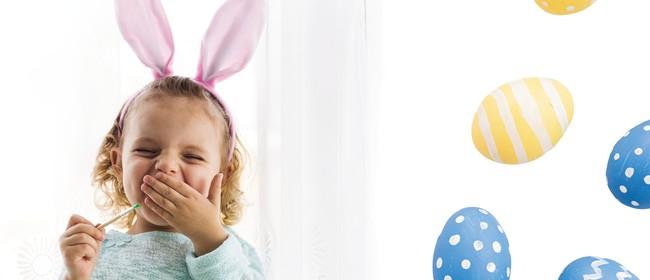 School Holiday Easter Fun