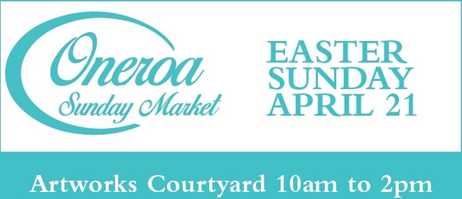 Oneroa Sunday Market