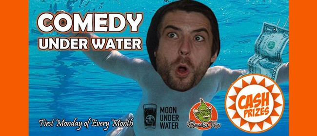 Comedy Under Water