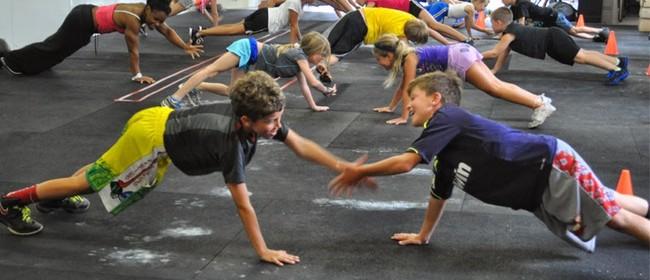 Kids Fitness Class