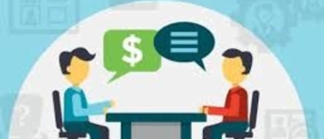 Salary Negotiations & Career Development