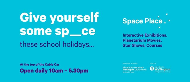 Space Place Special School Holiday Hours