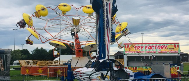 Easter Carnival: CANCELLED