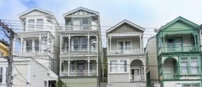 City Stories: Wellington's Architectural Heritage