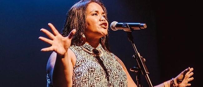 Chants of The Islands featuring Terisa Siagatonu