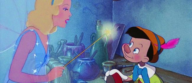 Pinocchio (1940) 35mm