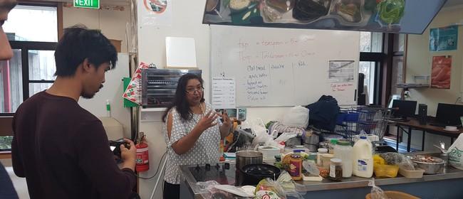 Cooking: Indian Vegan