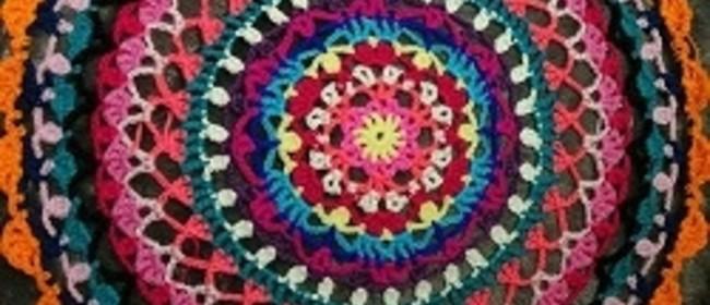 Crochet for Calmness - Next Step
