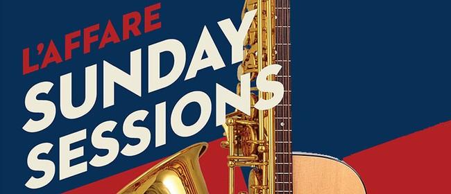 L'affare Sunday Sessions