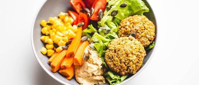Cooking: Vegan Pantry