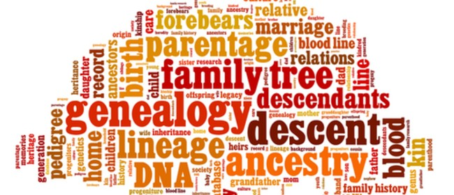 Genealogy - Getting Back Into It!