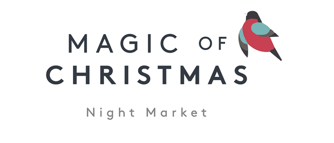 Magic of Christmas Night Market