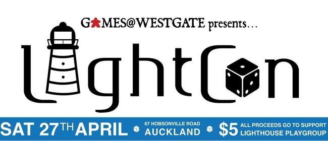 Board Games Event: LightCon