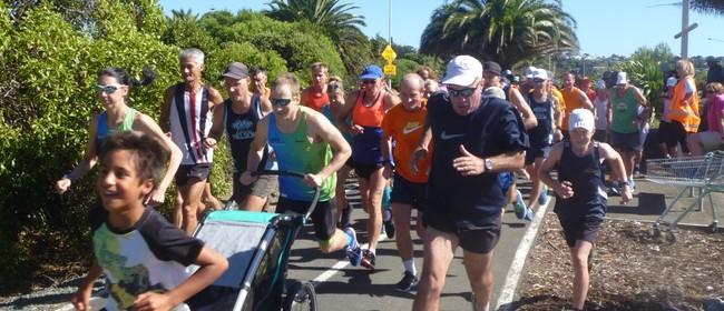 Easter Friday 10 & 5km Fun Run & Walk
