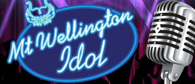 Mt Wellington Idol 2019