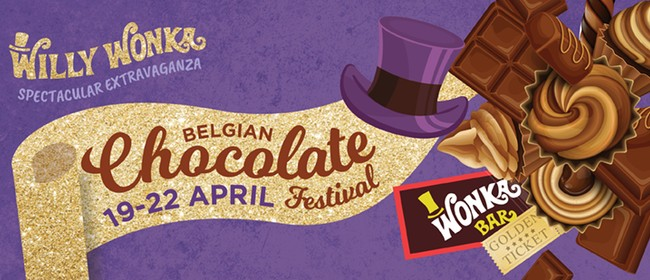 Belgian Chocolate Easter Extravaganza