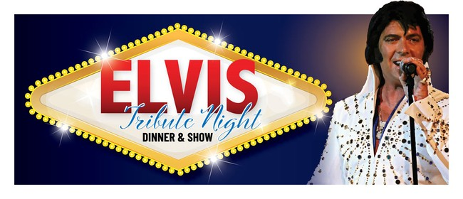 Elvis Tribute Night
