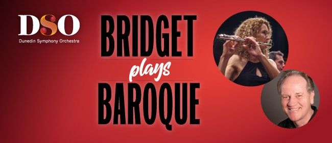DSO - Bridget Plays Baroque