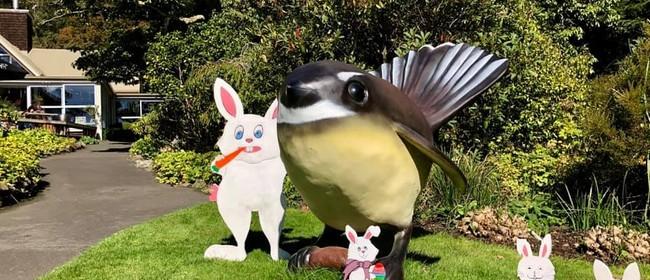 Glenfalloch Easter Bunny Hunt