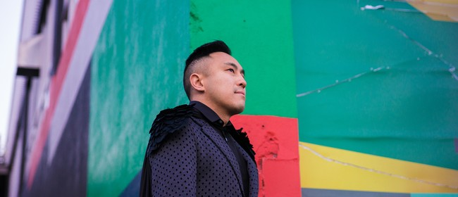 Workshop: Poetry with Chris Tse