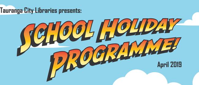 Keva Building Challenge - School Holiday Activity
