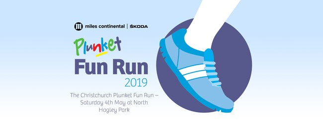 Plunket Fun Run