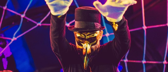 Yacht Club ft. Claptone: SOLD OUT