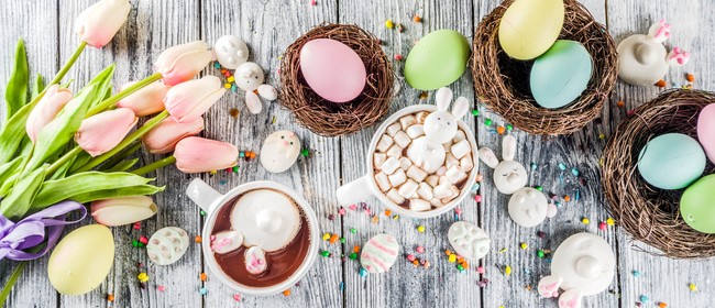 Easter Brunch at DeBrett's Kitchen