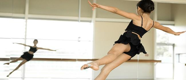 Kids Preteen Ballet Dance Classes (Ages 9-12)