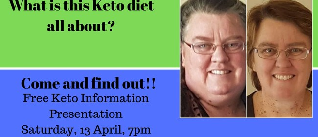 What Is This Keto Diet All About?