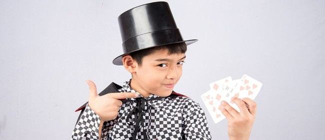 The Magician's Hat - Magic Course for Kids of All Ages