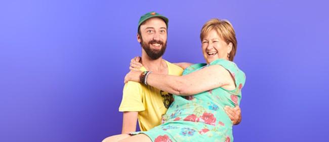 Hamish & Lynette Parkinson: Me 'n' Ma