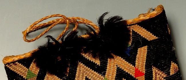 Ngā Aho Raranga – Textiles From the Taonga Māori Collection
