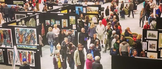 Art Expo Nelson 2019