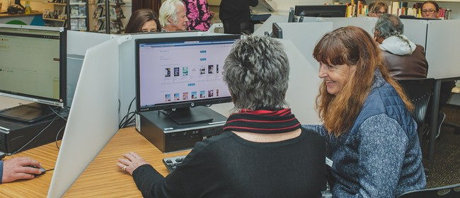 Digital Skills Workshops Word 2